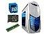 Pc Gamer GCN003 I3 7-100, Gtx 1050 2Gb, 8Gb Ram Ddr4, HD 1Tb - Imagem 1