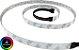 Tira De Led Rise Mode Para Gabinete 1,25Cm Rgb Molex - Cr Rm-Tl-04-Rgbm - Imagem 3