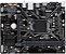 Placa mãe socket 1151 intel gigabyte ga h310m m2 ddr4 coffe lake - Imagem 2