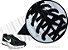 Cadarço de Tênis Preto Oval Pol (Par) - Imagem 2