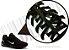 Cadarço de Tênis Marrom Escuro Oval Pol (Par) - Imagem 2