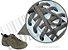 Cadarço de Tênis Marrom Acinzentado Oval Pol (Par) - Imagem 2
