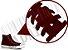 Cadarço de Tênis e Sapatênis Vinho Achatado Pol (Par) - Imagem 2