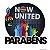 PAINEL PARABÉNS FESTA  NOW UNITED - REF 382039 - 01 UNIDADE - PIFFER - Imagem 1