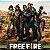 ADESIVO QUADRADO FESTA FREE FIRE - 30 UNIDADES - FESTCOLOR - Imagem 2