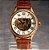 Relógio esqueleto automático |marca Sewor - Imagem 6