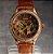 Relógio esqueleto automático |marca Sewor - Imagem 5