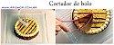 Fatiador Cortador de bolo - Imagem 3