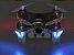 Mini Drone CX-10W Cheerson WiFi de bolso com câmera 0.3MP - Imagem 5