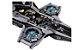 Blocos de montar Marvel Base Shields 3057 peças Compatível Lego - Imagem 5