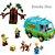 Lego Scooby-Doo - 305 peças - Imagem 1