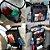 Bolsa organizadora para carro / Cabide de encosto com Bolsa Térmica - Imagem 2