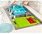 Tábua de corte prática com cesta de drenagem - Imagem 2