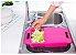Tábua de corte prática com cesta de drenagem - Imagem 3