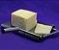 Cortador fatiador de queijo / Corte a fio - Imagem 2