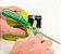 Amolador Afiador elétrico de facas, tesouras e ferramentas - Imagem 3