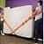 Cintas de Elevação para transporte de cargas - Par de cintas para transporte de móveis e diversos. - Imagem 2