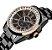 Relógio Sinobi Diamante Luxo - Imagem 4