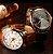 Relógio Yazole Luxo romano - Imagem 1