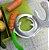 Faca de cozinha Giratória Lâmina redonda - Imagem 3