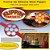 Forma de Silicone Stick Flippin / Para panquecas, omeletes, tortas e afins - Imagem 1