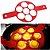 Forma de Silicone Stick Flippin / Para panquecas, omeletes, tortas e afins - Imagem 3