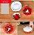Moedor de Legumes, frutas e Carnes Turbo Chef manual - Imagem 2