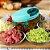 Moedor de Legumes, frutas e Carnes Turbo Chef manual - Imagem 5