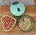 Moedor de Legumes, frutas e Carnes Turbo Chef manual - Imagem 6