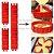 Formas de Silicone Pré-Moldadas para Bolos, Tortas, panquecas e afins.. - Imagem 1