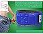 Cinto queimador de gordura Live X5 / Com 5 motores de vibração e massagem para emagrecimento - Imagem 1