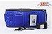 Cinto queimador de gordura Live X5 / Com 5 motores de vibração e massagem para emagrecimento - Imagem 2