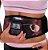 Cinto Queimador de Gordura AbTronic X2 / Cinta que tonifica e modela com vibração e massagem para emagrecimento - Imagem 1