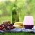Copo de Silicone Wine Glass - Para vinho e outras bebidas - Imagem 3