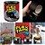 Super Fita adesiva Flex Tape 10x150cm / cola tudo - a prova d'água - Imagem 1