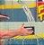 Super Fita adesiva Flex Tape 10x150cm / cola tudo - a prova d'água - Imagem 3