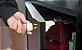 Kit Travas de Segurança magnética infantil - Para portas e gavetas - 4 unidades - Imagem 1