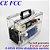 Gerador De Ozônio Profissional Medicinal 10.000mg/h 15L/30L - Imagem 1