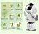 Robô Espião IP com Wi Fi e TF Card - Imagem 3