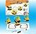 Carrinho de brinquedo Pista Mágica - Indutivo sem bateria - Imagem 1