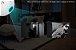 Câmera IP Lâmpada Espiã Panorâmica 360º   wi fi - Imagem 2