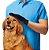 Luva Grooming Pet 2 em 1 - Tira pelos e Massageadora - Imagem 2