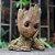 Vaso decorativo Baby Groot Guardiões da Galáxia - Imagem 1