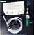 Gerador de ozônio Medicinal com fluxômetro - Ideal para pés diabéticos, insuflação retal e demais aplicações médicas. - Imagem 1