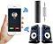 Adaptador Bluetooth sem fio - Receptor de música saída áudio aux - Imagem 3
