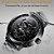 Relógio Caveira Gimto Crânio 3D + Brindes - Imagem 3