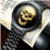 Relógio Caveira Gimto Crânio 3D + Brindes - Imagem 1
