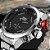 Relógio Oshen Prata Led - Imagem 3