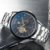 Relógio Automático Tevise 1000 - Imagem 1