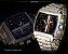 Relógio Automático Jaragar Listras Luxo - Imagem 1